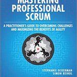 Mastering Professional Scrum 6/7